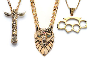 Shop Jewelry Best-Sellers ft. Han Cholo