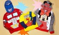 FREEZE: Kids' Character Hoodies & Tees   Shop Now