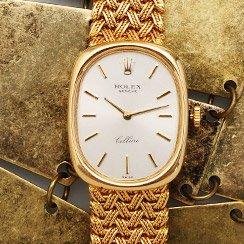 Rolex Preloved