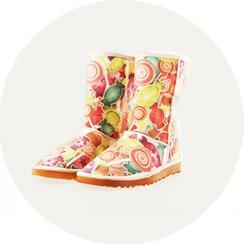 Qechy Shoes & Handbags