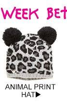 Shop Animal Print Hats
