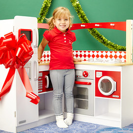 Christmas in September: Kids' Toys