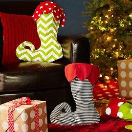 Festive Home: Textiles