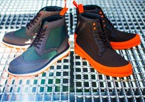 Shop SWIMS: Premium Boots & Shoes