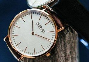 Shop Fine Watches ft. August Steiner
