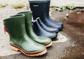 Shop Waterproof Boots by Tretorn