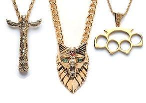 Shop Jewelry Best-Sellers ft. Han Cholo