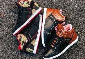 Shop Praxis Footwear: Statement Sneakers