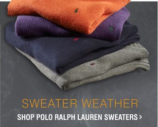 Shop All Polo Ralph Lauren Sweaters