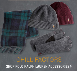 Shop All Polo Ralph Lauren Accessories