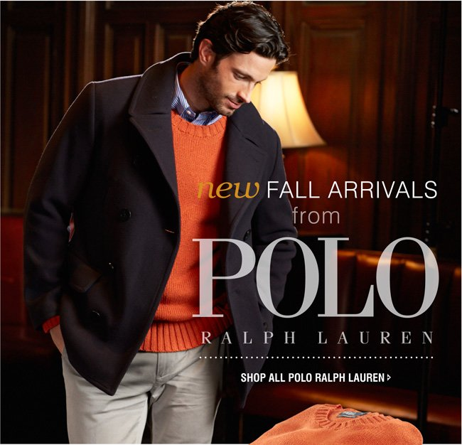 Shop All Polo Ralph Lauren