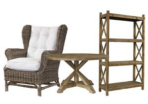 Padma's Plantation: Furniture