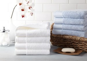 Bath Towels by Schlossberg