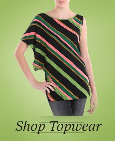 Shop Topwear
