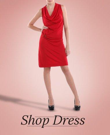 Shop Dress