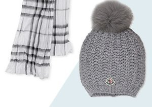 Fall Essentials: Accessories From Burberry, Moncler & More