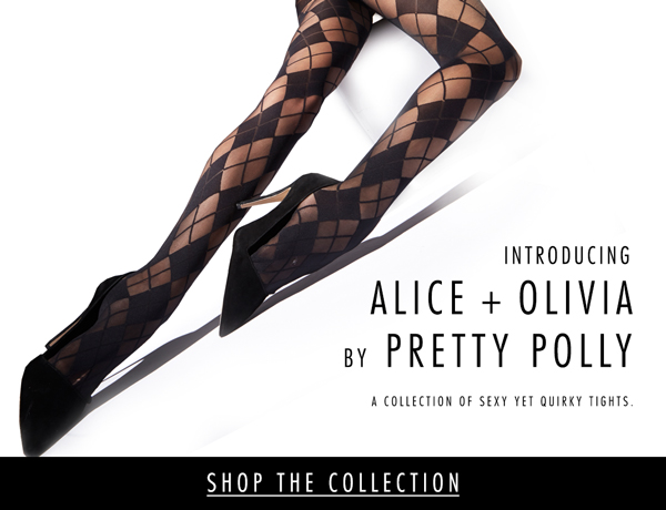 Shop Pretty Polly
