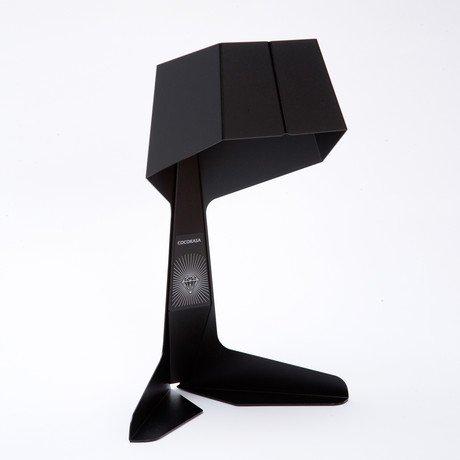 Mr. Diamond Table // Black