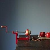 Apple Peeler & Corer