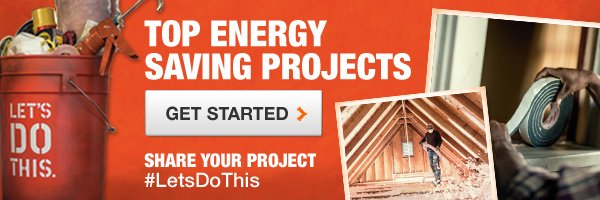 Top Energy Saving Projects