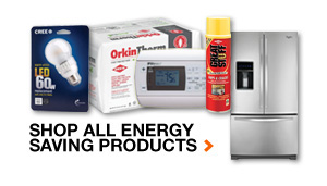Shop All Energy Saving Products