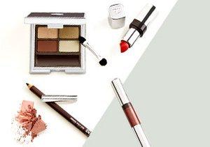 Fall Essentials: Makeup & Palettes