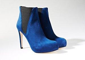 Designer Essentials: The Boot
