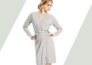 Fall Essentials: Sweater Dresses