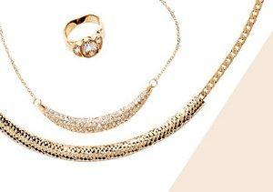 Fall Essentials: Classic Jewelry