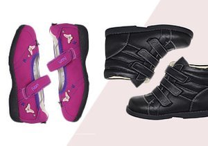 Fall Essentials: Kids' Boots, Loafers & More