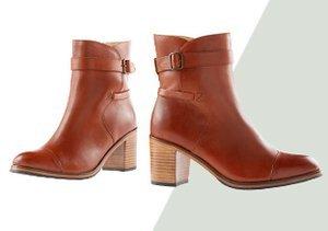 Fall Essentials: Boots