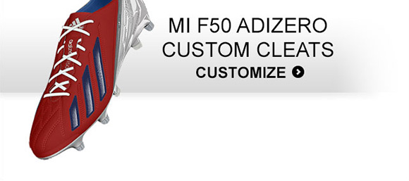 Customize the mi F50 »