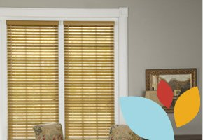 Quick Ship Blinds and Shades