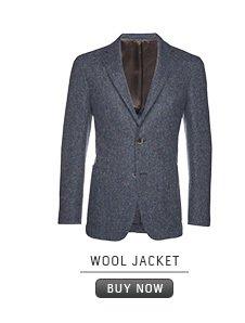 Jacket: Havana jacket