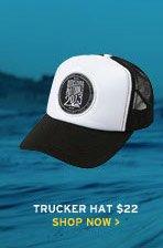 Trucker Hat $22 - Shop Now
