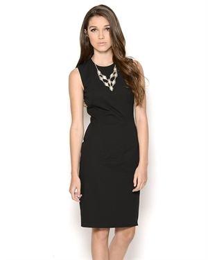 Versace Collection SS 2013 Sheath Dress