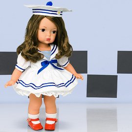 Time for Dolls Collection