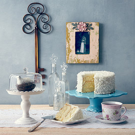 Kitchen Trend: Vintage Style