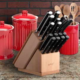 Stock Your Kitchen: Must-Haves