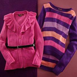Chillipop: Sweaters