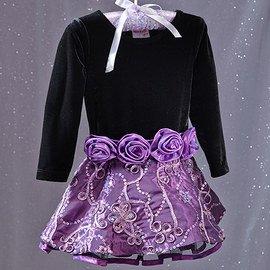 Nannette: Fancy Dresses