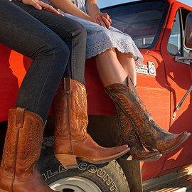 Stetson Footwear