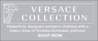 Shop Versace Collection