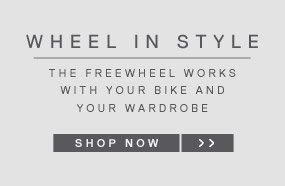 Wheel In Style. Shop Now.