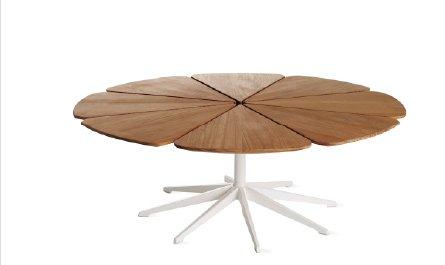 PETAL® COFFEE TABLE IN STOCK