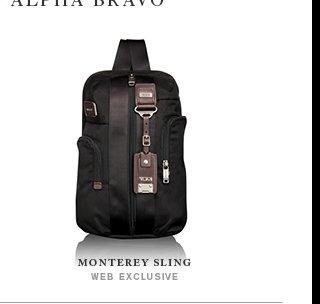 Monterey Sling - Shop Alpha Bravo