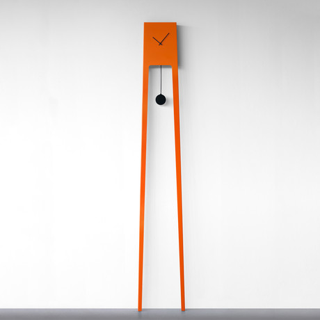 Tiuku // Orange