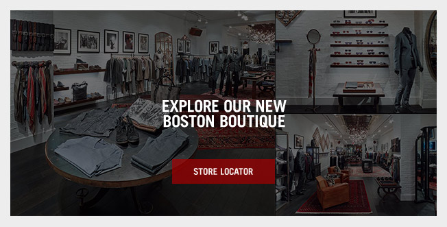 Explore Boston Boutique