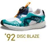 '92 DISC BLAZE