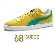 '68 SUEDE